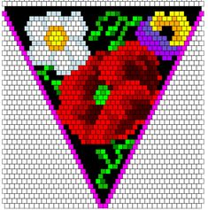 """Схема для жгутов от группы """"Жгутооргазм"""" https://www.facebook.com/groups/glamorousgoldfish/"""
