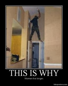 This Is Why - Demotivational Poster