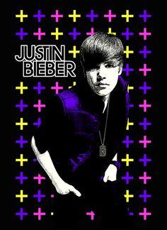 Justin Bieber, I know I know!!!