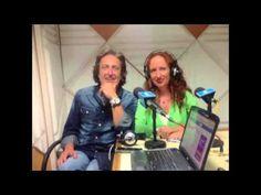 Entrevista en Radio Estepona. La musica de mi vida.