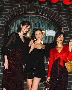 #aboutlastnight Italian mafia for @voguemagazine pre met gala dinner #spaghettiandmetballs