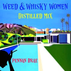 Out of the upcoming Cinema album, Weed & Whiskey Women is the brand new single written by retro rock genius Pennan Brae. Read more on #NovaMusicblog #PennanBrae #WeedWhiskyWomen #newmusic #artwork #musicblog #engagement Music Mix, New Music, New Lyrics, Canadian Artists, Past Life, Screenwriting, Whisky, Weed, The Dreamers