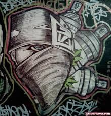 Afbeeldingsresultaat voor graffiti tattoo Graffiti Tattoo, Drawing Ideas, Tattoos, Drawings, Fictional Characters, Art, Ideas For Drawing, Art Background, Tatuajes