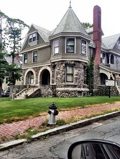 Cambridge Ma by MyCityRealEstateGuy.com - Guy Contaldi, via Flickr