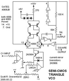 schematic shows an if vco implemented with discrete circuit elements rh bigshopgo pw