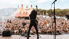 Going to gigs can help you live longer, new study claims - Music News - triple j  ||  Seeing live music once a fortnight could increase life expectancy, according to new research. http://www.abc.net.au/triplej/news/musicnews/going-to-gigs-can-help-you-live-longer,-new-study-claims/9596078?utm_campaign=crowdfire&utm_content=crowdfire&utm_medium=social&utm_source=pinterest
