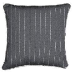 Carbone. #mariaflora #cushions #cuscini #carbone