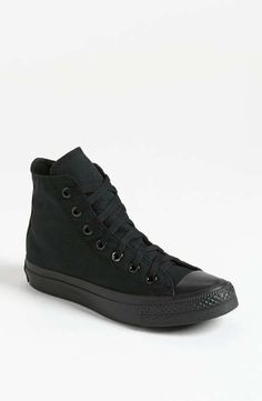 Converse | Chuck Taylor® All Star® High Top Sneaker (Women) #converse #hightop #sneakers