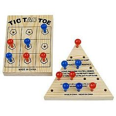 2pc Wooden Games, Tick Tac Toe & Solitaire Peg Board Game by Totes, http://www.amazon.com/dp/B0071D9XSE/ref=cm_sw_r_pi_dp_GrwEqb1C5K3W7