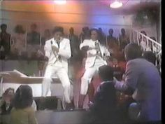 Michael Jackson & Diana Ross perform Rock With You Live