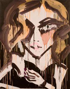 Galerie Suzanne Tarasieve - Katherine Bernhardt