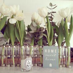Tse & Tse Vase D\'Avril - Small ($199) ❤ liked on Polyvore featuring ...