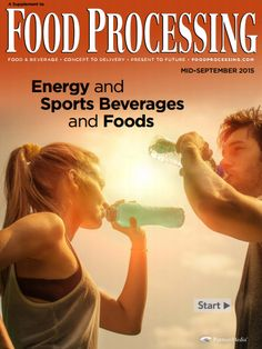 E-Handbook: Energy & Sports Foods and Beverages: Formulation tips for products that build, maintain and repair muscles and improve performance.