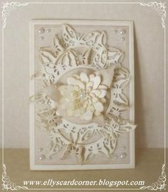 6002/0322 Noor! Design Vlinderstans rond door Elly de Bruin