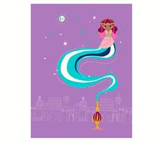 It's a Small World: Multicultural Wall Art for Your Baby's Nursery | Disney Baby