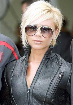 20 Victoria Beckham