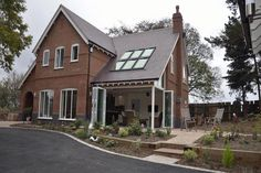 New 3 Bedroom Detached House (£300,000) | S and S Architecture