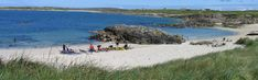 Why not try out kayaking from our campsite? Clifden Eco Beach Camping has teamed up with Saoirse n Mara Kayaking who offer daily ½ day and full day sea kayaking trips from the campsite. Ali Donald is a Canoeing Ireland Level 5 Instructor with 25 years coaching and guiding experience worldwide. Explore the stunning Wild Kayaking Trips, Canoeing, London Location, Level 5, Connemara, Beach Camping, Mountain Range, Campsite, Ecology