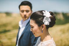 Wedding from Honk Kong Elena Foresto Photographer