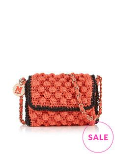 m-missoni-rafia-foldover-cross-body-bag-peach