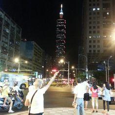 Taipei 101!!!