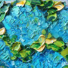 Still life Original Oil Fine Art Impasto by IronsideImpastos, $65.00