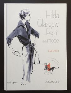 A list of books about fashion illustration by the daughter of Hilda Glasgow, a top fashion illustrator of the mid century Glasgow, Beautiful Images, Drawing Fashion, Drawings, Illustration, Books, Couture, Libros, Book