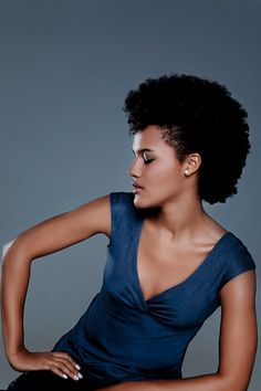 """Jessica Barbosa - Up and coming young actress of """"cinema negro"""" in Brasil"""