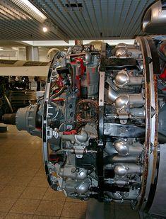 Wright R-3350 – Wikipedia