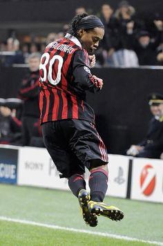 Ronaldinho Futbol