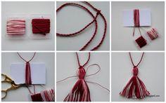 Картинки по запросу вязаное колье