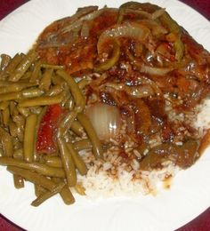 Old school liver and onions - Best Liver Detox Cleanse Pork Liver Recipe, Liver Recipes, Beef Liver, Detox Recipes, Detox Foods, Onion Recipes, Indian Food Recipes, Beef Recipes, Cooking Recipes