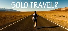 Everything is amazing about Solo traveling still having some concerns. The main concern is Safety. When you are traveling somewhere alone, then safety is your main concern.