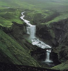 une collecte: Beyond the Horizon: Iceland