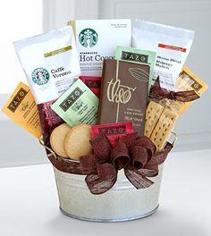 FTD coffee/chocolate