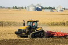 The best machines for #agricultural operations: #Challenger