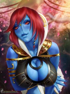Tau Ethereal by Georgy Stacker Warhammer 40000, Warhammer 40k Memes, Warhammer Art, Thicc Anime, Fanarts Anime, Alien Character, Character Art, Adventure Time Girls, Tau Empire