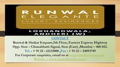 Runwal forest in kanjurma by vivektyagi698.deviantart.com on @DeviantArt