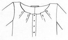 Jezze Prints: Shirt to Blouse