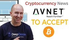 In this cryptocurrency video I share some 2019 crypto news about the Fortune 500 Company Avnet accepting Bitcoin (BTC) and Bitcoin Cash (BCH) as payment meth. Bitcoin Company, Best Way To Invest, Digital Coin, Cryptocurrency News, Crypto Currencies, Bitcoin Mining, Blockchain, Investing, Marketing