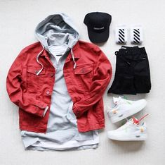 Style Vestimentaire Sportwear Homme Ideas For 2019 Swag Outfits Men, Stylish Mens Outfits, Style Outfits, Cool Outfits, Casual Outfits, Men Casual, Nike Outfits For Men, Men's Outfits, Smart Casual