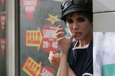 """Sienna Miller as Edie Sedgwick in """"Factory Girl""""."""