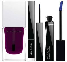 Givenchy Spring 2017 Point D'Encrage Collection – Beauty Trends and Latest Makeup Collections   Chic Profile