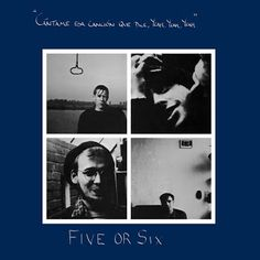 zoom Five Or Six - Cantame Esa Cancion Que Dice, Yeah, Yeah, Yeah - LP