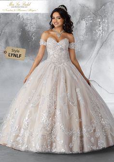The Mori Lee Collection offers elegant and colorful quinceanera dresses and vestidos de quinceanera. These 15 dresses are perfect for your quince party! Xv Dresses, Mori Lee Dresses, Fashion Dresses, Casual Dresses, Prom Dresses, Sweet 16 Dresses, Pretty Dresses, Beautiful Dresses, Mori Lee Quinceanera Dresses