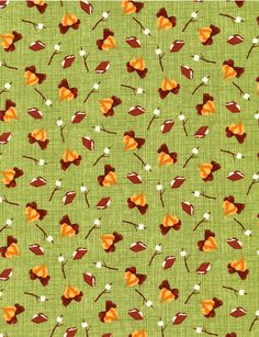 Crafter's Vision - Timeless Treasures - Under the Stars - Green S'mores Cotton Fabric, $9.70 (http://www.craftersvision.com/timeless-treasures-under-the-stars-green-smores-cotton-fabric/)