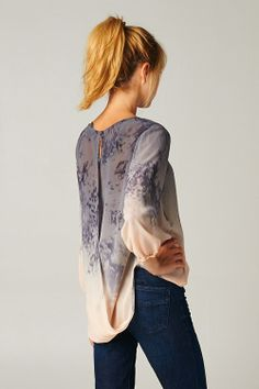 Sandra Shirt | Awesome Selection of Chic Fashion Jewelry | Emma Stine Limited