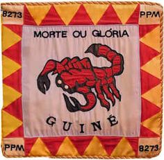 Pelotão de Polícia Militar 8273/74 Guiné