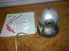 Genius Webcam VideoCAM V4