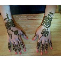Family henna